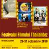 Festivalul Filmului Thailandez, la MŢR (28 – 31 Octombrie 2010)