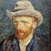 """O nouă biografie """"Vincent Van Gogh"""", de Pierre Leprohon"""