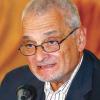 Scriitorul Ion Vianu, distins cu Premiul CARTEA ANULUI 2010