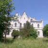 A fost restaurat Palatul Alexandru Ioan Cuza de la Ruginoasa
