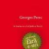 """""""Dispariţia"""" de Georges Perec, o carte-experiment, în traducerea lui Şerban Foarţă, din care litera """"e"""" lipseşte cu desăvârşire"""
