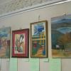 """Expoziţia de pictură """"Vis? ARE"""" a artistei Laura Lucia Mihalca"""