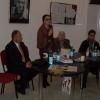 """Alex Ştefănescu, Marian Victor Buciu şi Răzvan Voncu, laureaţii Premiilor revistei """"Contemporanul"""",  2010"""