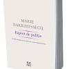 Scriitoare franceză acuzată de plagiat