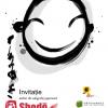 """Atelierul de caligrafie japoneză """"SHODO"""""""