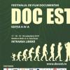 "Începe festivalul de film documentar ""DOC EST"", ediţia a IV-a"