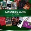 Lansări de carte şi conferinţe FNT : Lee Breuer, Cristina Modreanu, Alina Nelega şi Oltița Cântic