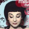 """Misia – """"Ruas"""" Tour 2010, la Bucureşti"""