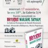 """Sex, dragoste, cosmetică, dezamăgire, ritualuri sociale: """"Broderii"""" de Marjane Satrapi"""