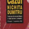 """Lectură publică: """"Cazul Nichita Dumitru"""" de Doina Jela"""