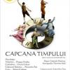 """""""Capcana timpului"""", în regia Gabrielei Dumitru"""