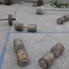 """Expoziţia """"Anturaju` şi alte întâmplări"""" de Călin Dan: 60 de ore de conversaţii cu detinuţi"""