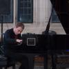 Pianiştii Matei Varga şi Ben Schoeman, la Ateneul Român