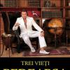 """""""Trei vieţi-Pedeapsa"""" de Monica Vlad, primul volum dintr-o serie de trei romane despre viaţa lui Cătălin Botezatu"""