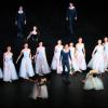 """Spectacolul """"Seară Balanchine"""", dedicat balerinei Cristina Hamel"""