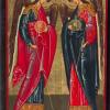Praznicul Sfinţilor Arhangheli Mihail şi Gavril, sărbătorit la Muzeul Naţional al Ţăranului Român