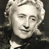 """""""Oglinda spartă"""" de Agatha Christie"""