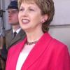 Preşedintele Irlandei salută colaborarea româno – irlandeză în domeniul culturii
