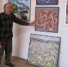 Seara atelierelor artiştilor plastici din Bucureşti, ediţia de iarnă