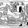 """Audiobook Humanitas: """"Plugarul şi moartea"""" de Johannes von Tepl, în lectura lui Andrei Pleşu"""
