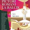 """""""Pictori români la Balcic"""""""
