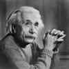 """""""Teoria relativităţii pe înţelesul tuturor"""" de Albert Einstein, la Humanitas"""