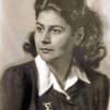 """""""Jurnalul unei fete greu de mulţumit. 1932-1947"""" de Jeni Acterian, reeditat la Humanitas"""