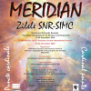"""Festivalului internaţional """"MERIDIAN, Zilele SNR-SIMC"""", a VI-a ediţie"""