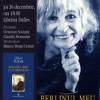 """Berlinul meu e un monolog"" de Nora Iuga, lansat la Librăria Dalles"
