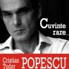 Vot AgenţiadeCarte.ro: Cristian Tudor Popescu, pe primul loc în topul celor mai bune cărţi ale jurnaliştilor români