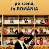 """Premieră editorială: """"Eugène Ionesco (Eugen Ionescu) pe scenă, în România"""""""