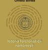 """""""Istoria folcloristicii româneşti"""" de Ovidiu Bîrlea, reeditată după mai mult de trei decenii"""
