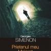 """Prietenul meu Maigret"" de Georges Simenon"
