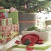 Târgul cadourilor de Crăciun, în Parcul Naţional