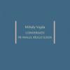 """""""Conversaţii pe malul râului Ilisos"""" de Mihály Vajda"""