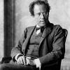 Centenar Gustav Mahler, la SEOB