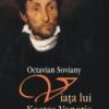 """Octavian Soviany lansează """"Viaţa lui Kostas Venetis"""", la Librăria Dalles din Bucureşti"""