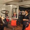 Activităţi pentru părinţi şi copii, organizate de Global Mindscape în 2011