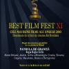 Best Film Fest – Cele mai bune filme ale anului 2010, ediţia a XI-a