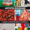 """Artişti români, la galeria """"Maurice Mathurin"""" din Franţa"""