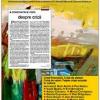"""Primul număr pe anul 2011, al revistei """"Mozaicul"""""""