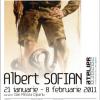 """""""BAD ART FANTASY"""" de Albert Sofian, la ATELIER 030202"""