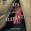 """Romanul """"Apă pentru elefanţi"""" de Sara Gruen, ecranizat în regia lui Francis Lawrence"""
