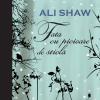 """O fabulă magică despre destin: """"Fata cu picioare de sticlă"""" de Ali Shaw"""