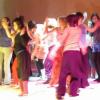 """""""16 ianuarie"""", un eveniment inedit la Centrul Naţional al Dansului, după un concept al coregrafului Cosmin Manolescu"""