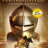 """Bestseller cu eroi de legendă: """"Morgennes"""" de David Camus"""