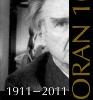 """Colocviul """"Cioran: pesimismul jubilatoriu"""", la Salonul de Carte de la Paris"""