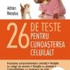 """Seară de lectură 121.ro: """"26 teste pentru cunoaşterea celuilalt"""", cu Ioana-Corina Marcu (Săulescu)"""