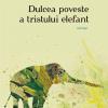 """Diana Adamek lansează """"Dulcea poveste a tristului elefant"""", la Cluj"""