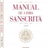 """""""Manual de limba sanscrită"""" de Amita Bhose, volumul I"""